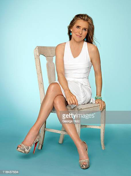 News caster Meredith Vieira is photographed for People Magazine on May 20 2011 in New York City ON EMBARGO UNTIL SEPTEMBER 13 2011
