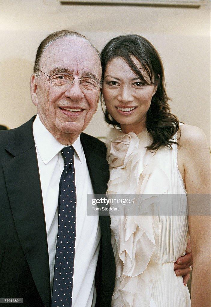 In Profile: Rupert Murdoch