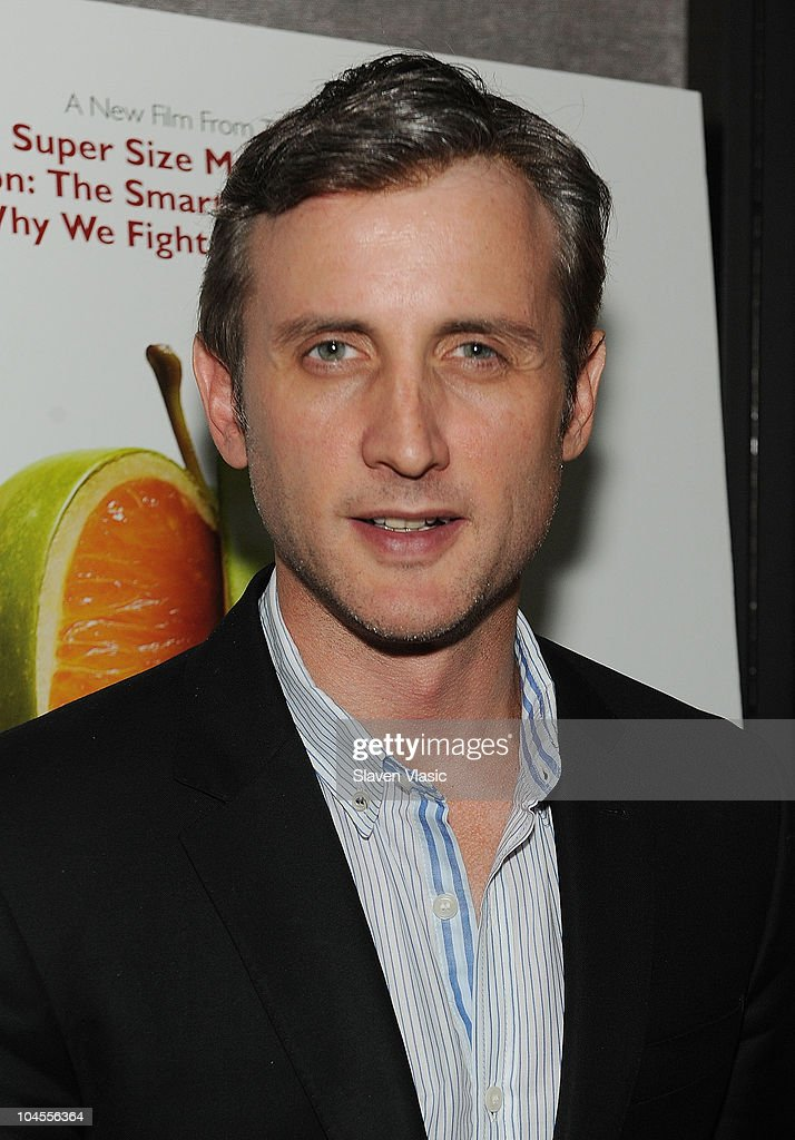 News' <a gi-track='captionPersonalityLinkClicked' href=/galleries/search?phrase=Dan+Abrams&family=editorial&specificpeople=243057 ng-click='$event.stopPropagation()'>Dan Abrams</a> attends the 'Freakonomics' premiere at Cinema 2 on September 29, 2010 in New York City.