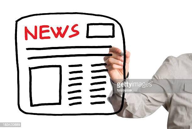 De notícias