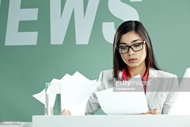 News sheets