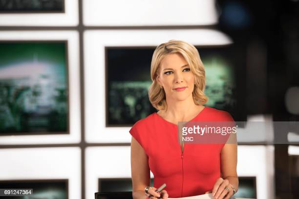 NBC News Sunday Night With Megyn Kelly Pictured Megyn Kelly Anchor Sunday Night with Megyn Kelly'