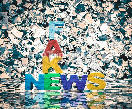 Newspaper Confetti And Wooden Stock Photo | Thinkstock