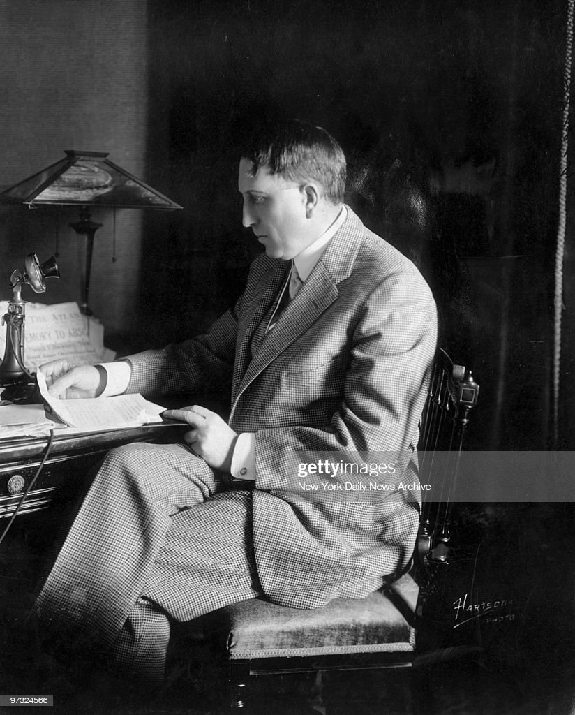 the story of william randolph hearst an american newspaper publisher William randolph hearst research papers delve into the life of his was truly a rags-to-riches story he later became a us senator and newspaper publisher.