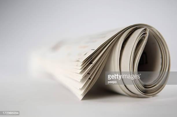 "Zeitung Serie """