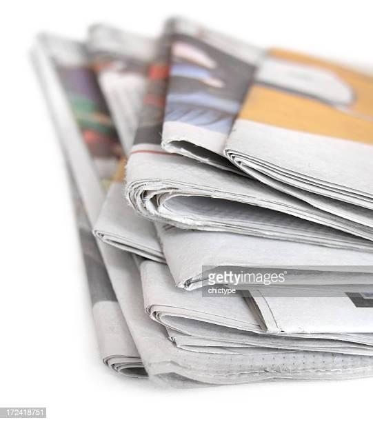 Journaux gratuits