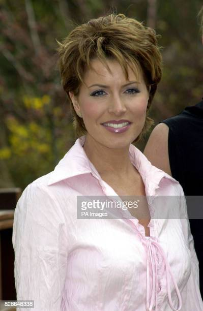 Newsreader Natasha Kaplinsky during a photocall in London to host the Tommy's Parent Friendly Award in association with Huggies
