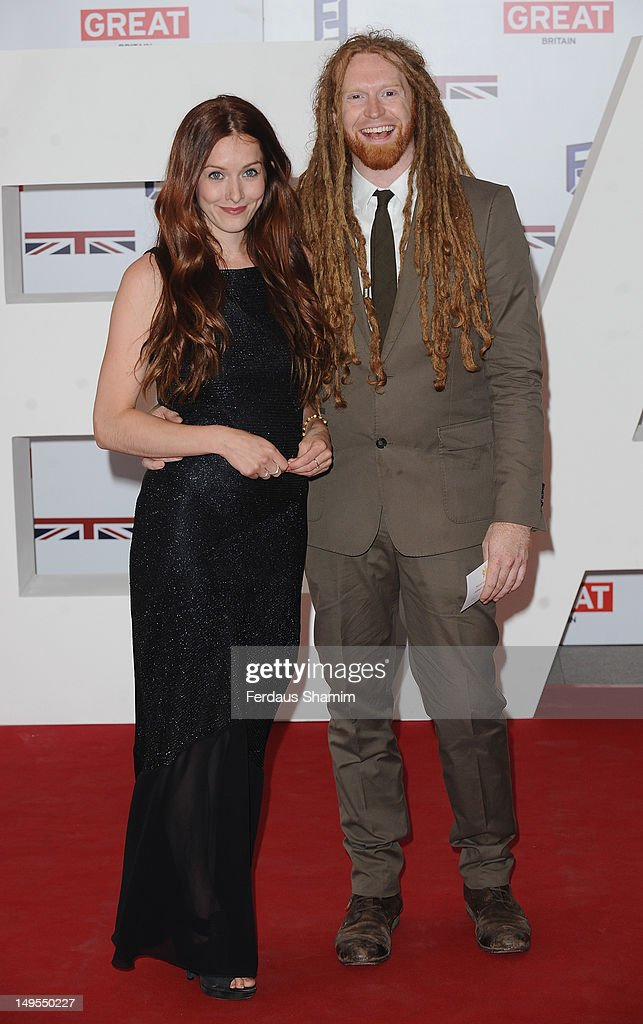 <a gi-track='captionPersonalityLinkClicked' href=/galleries/search?phrase=Newton+Faulkner&family=editorial&specificpeople=803617 ng-click='$event.stopPropagation()'>Newton Faulkner</a> attends the UK's Creative Industries Reception at Royal Academy of Arts on July 30, 2012 in London, England.