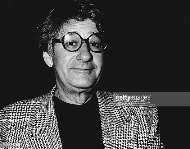 Newton Helmut *Fotograf Australien Portrait 1988