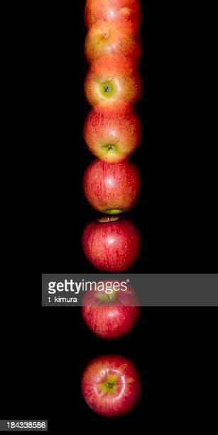 Newton de pomme