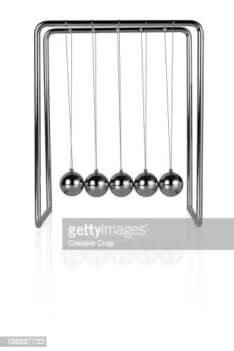 how to make newtons cradle