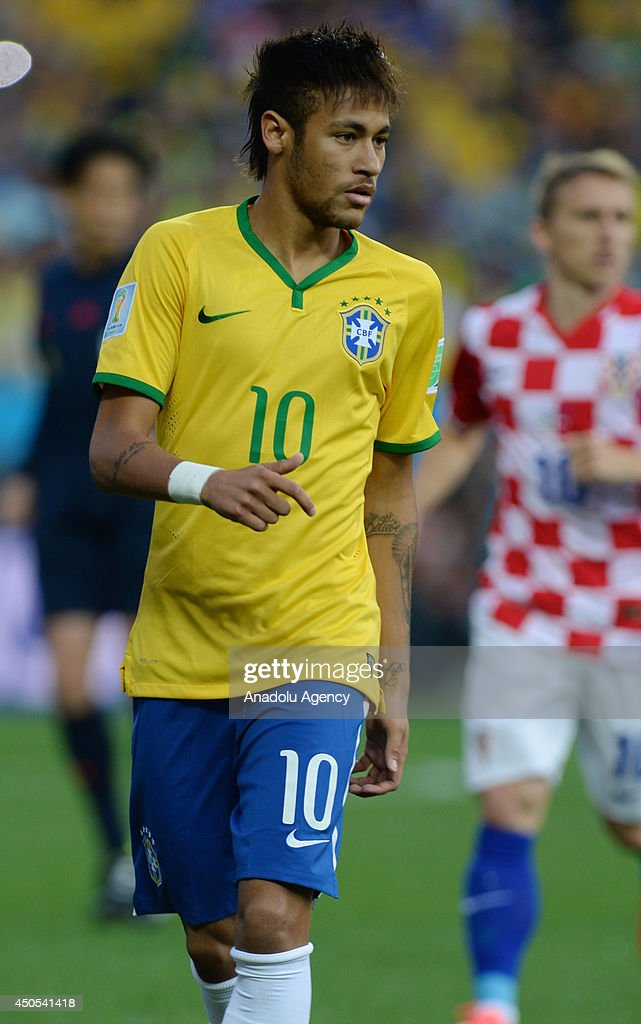 Group A - 2014 FIFA World Cup Brazil | Getty Images