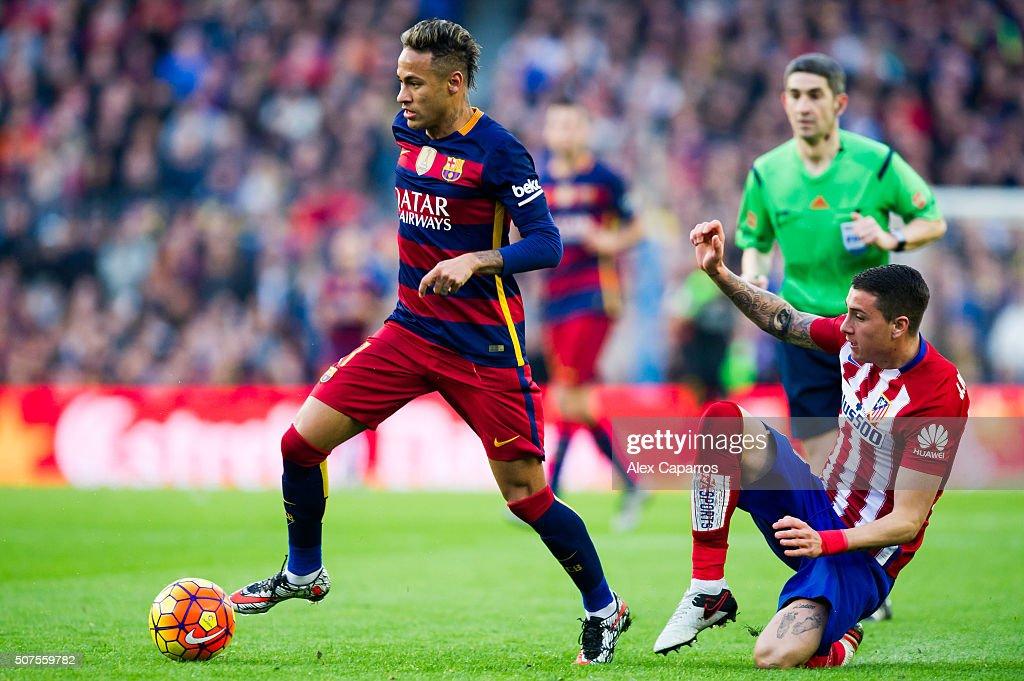 "Neymar sử dùng giày Nike Hypervenom Neymar ""Ousadia Alegria"""