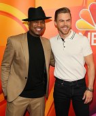 NBC's Los Angeles Mid-Season Press Junket