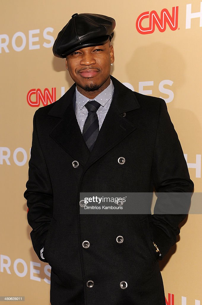 An All Star Tribute at the American Museum of Natural History on November 19, 2013 in New York City. 24079_014_0433.JPG