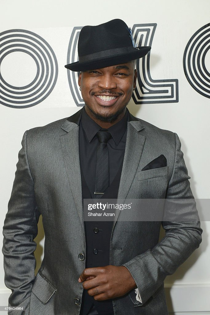 <a gi-track='captionPersonalityLinkClicked' href=/galleries/search?phrase=Ne-Yo&family=editorial&specificpeople=451543 ng-click='$event.stopPropagation()'>Ne-Yo</a> attends the 10th Annual Apollo Theater Spring Gala at The Apollo Theater on June 8, 2015 in New York City.