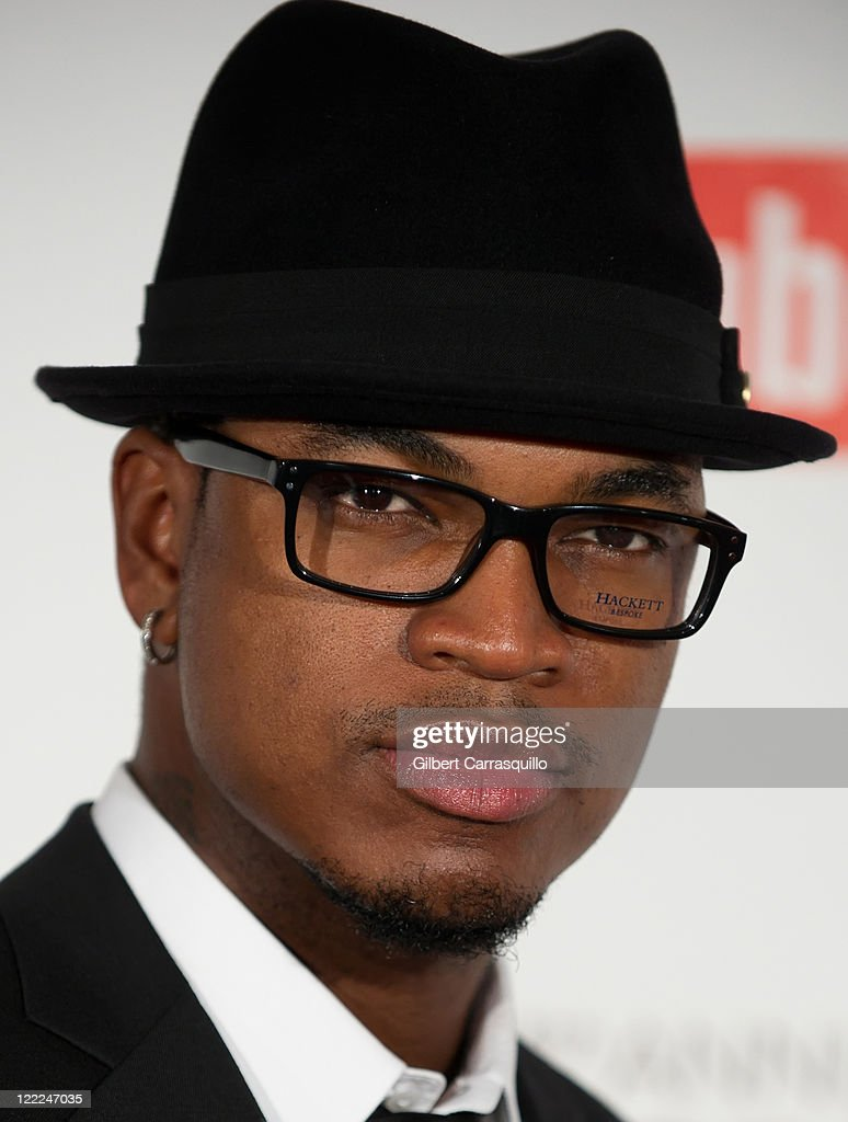 Ne-Yo attends the 14th Annual Webby Awards at Cipriani, Wall Street on June 14, 2010 in New York City.