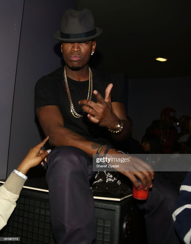 <a gi-track='captionPersonalityLinkClicked' href=/galleries/search?phrase=Ne-Yo&family=editorial&specificpeople=451543 ng-click='$event.stopPropagation()'>Ne-Yo</a> attends the 2nd Annual DJ Prostyle's Birthday Bash after party at Stage 48 on April 16, 2013 in New York City.