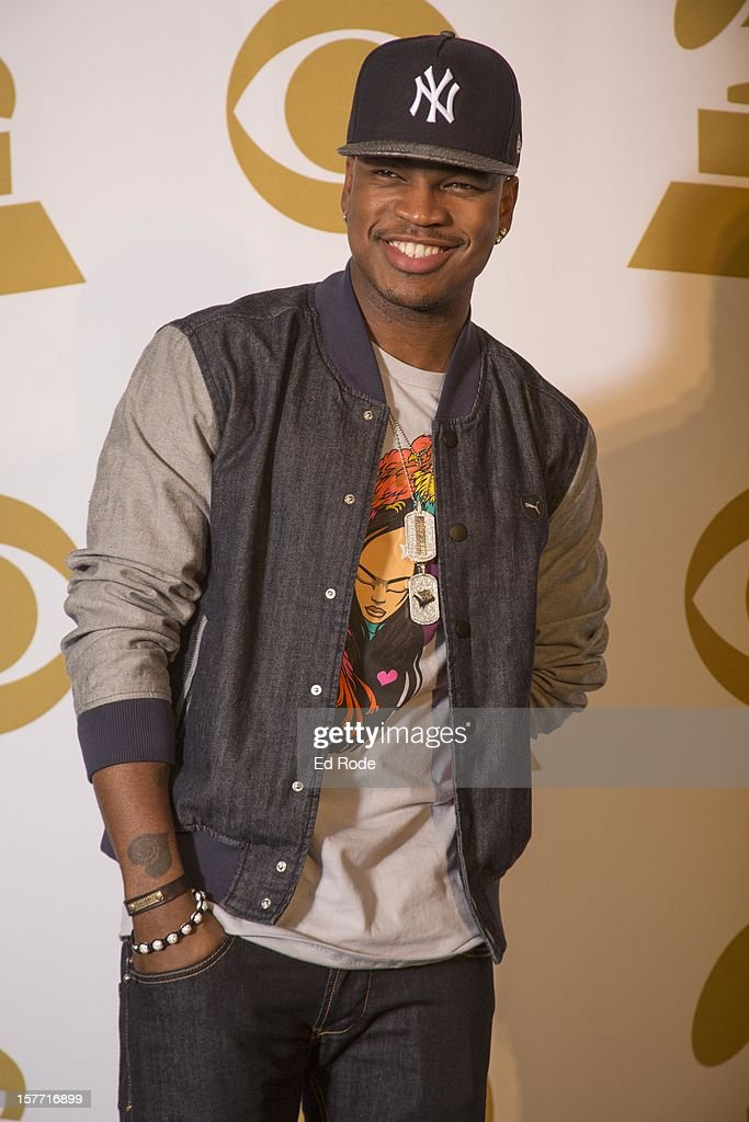 Ne-Yo attends The GRAMMY Nominations Concert Live!! at Bridgestone Arena on December 5, 2012 in Nashville, Tennessee.