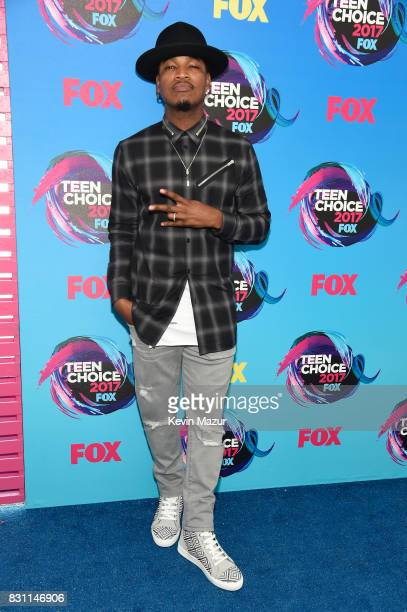 NeYo attends the Teen Choice Awards 2017 at Galen Center on August 13 2017 in Los Angeles California