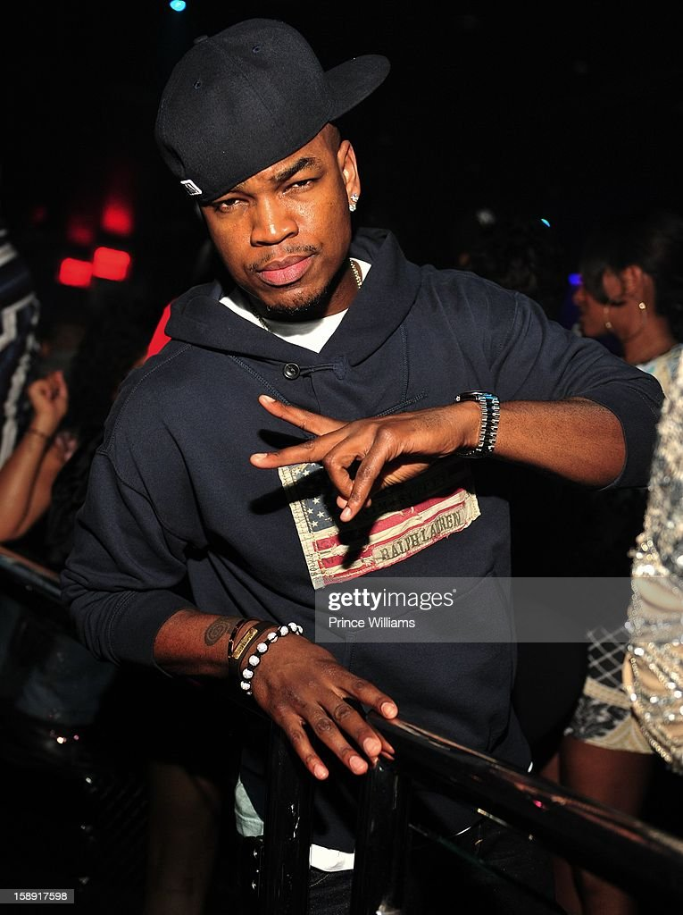 Neyo attends the T.I. Welcome To Atlanta Party for Big Tigger at Reign Nightclub on January 1, 2013 in Atlanta, Georgia.
