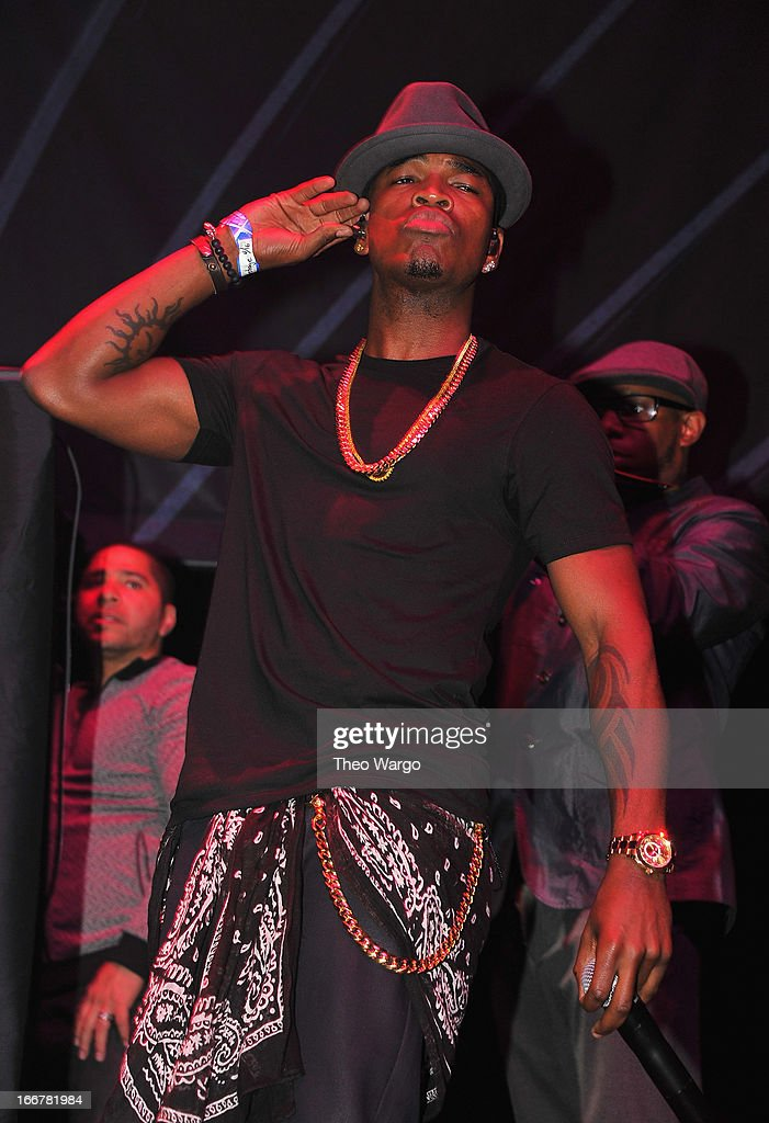 <a gi-track='captionPersonalityLinkClicked' href=/galleries/search?phrase=Ne-Yo&family=editorial&specificpeople=451543 ng-click='$event.stopPropagation()'>Ne-Yo</a> performs during DJ ProStyle's birthday bash at Hammerstein Ballroom on April 16, 2013 in New York City.