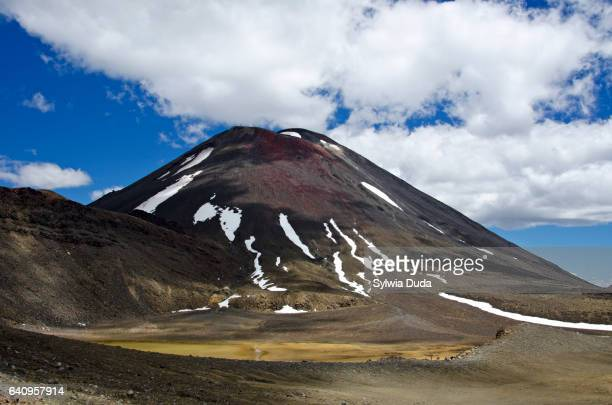 Ngauruhoe - Mount Doom