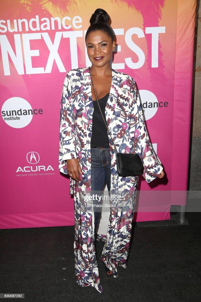 2017 Sundance NEXT FEST - Day 1