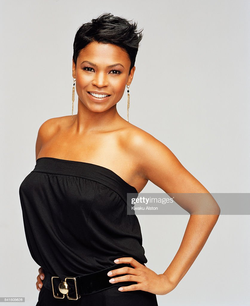 Nia Long Getty Images