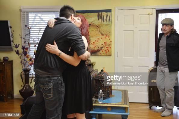 Wife Swap Episode 5.03 Kinsman/Thompson - AceShowBiz