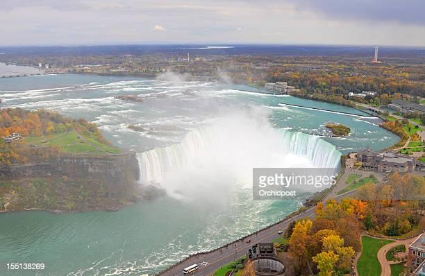 Niagara Autumn