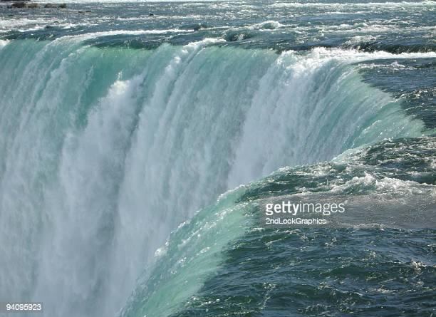 Niagara Falls at Brink