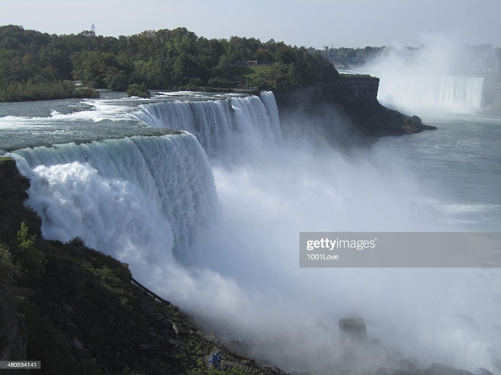 Niagara falls : Stock Photo