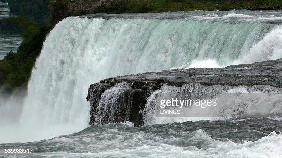 Niagra Falls : Stock Photo