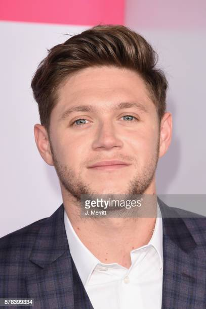 Niall Horan attends 2017 American Music Awards at Microsoft Theater on November 19 2017 in Los Angeles California