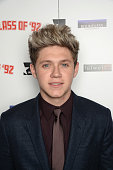 Niall Horan attends the Class Of 92 world premiere afterparty at Chakana on December 1 2013 in London England