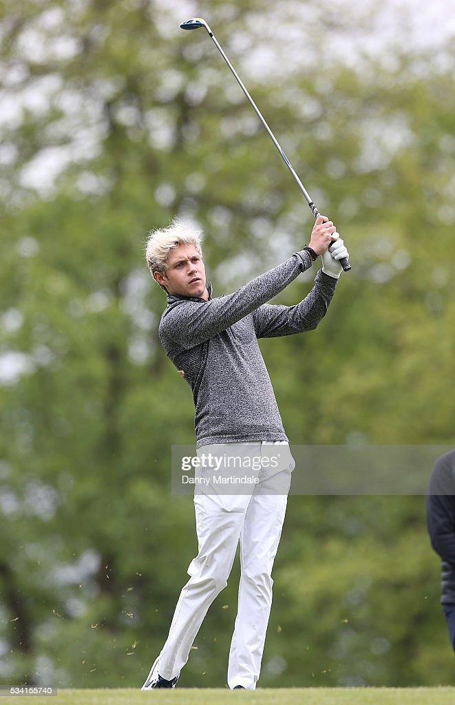 Celebrity Pro-Am at Wentworth — NC Golf
