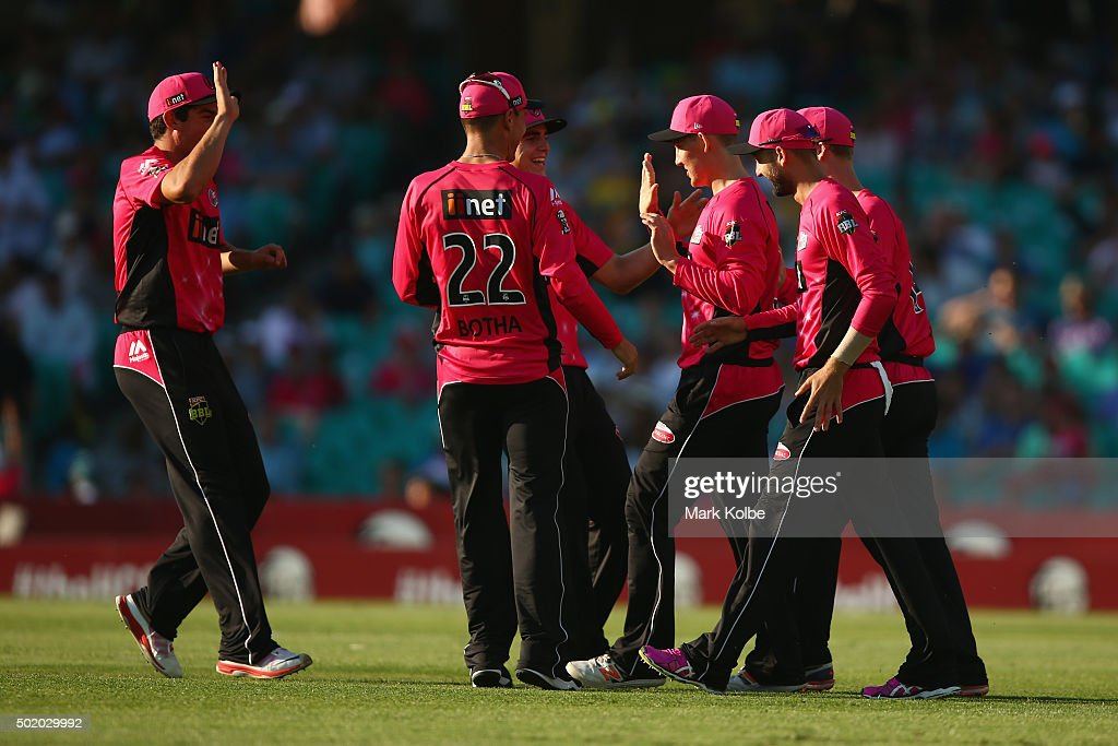 sydney sixers team list 2015 republican - photo#13