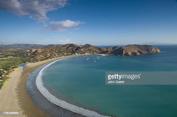 Nicaragua, San Juan Del Sur, Pacific Coast beach