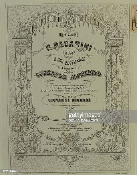 Franz Liszt - Venezia E Napoli / Harmonies Poetiques Et Religeuses G.173
