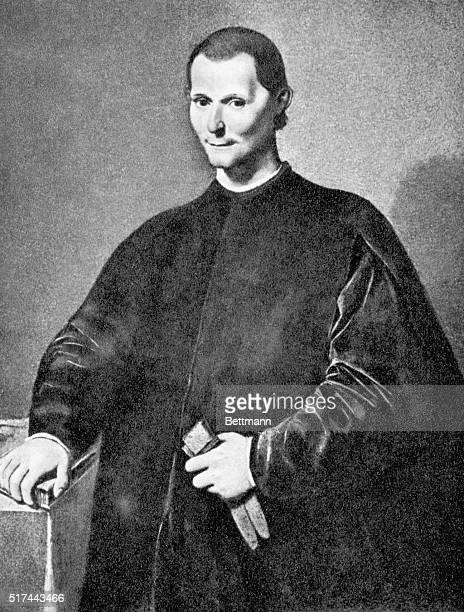 a biography of niccolo machiavelli an italian statesman and writer Florentine statesman and political theorist niccolò machiavelli was born in 1469 on his 25th birthday, charles viii of france invaded, sending piero de' medici, the effective leader of.