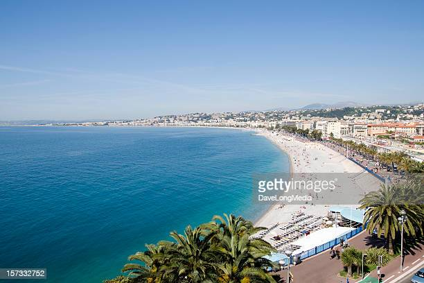 Nice, France - Côte d'Azur