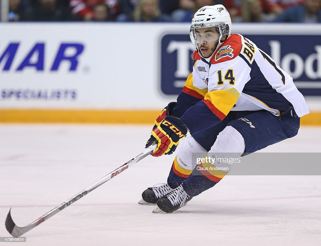 Erie Otters v Oshawa Generals - Game Five
