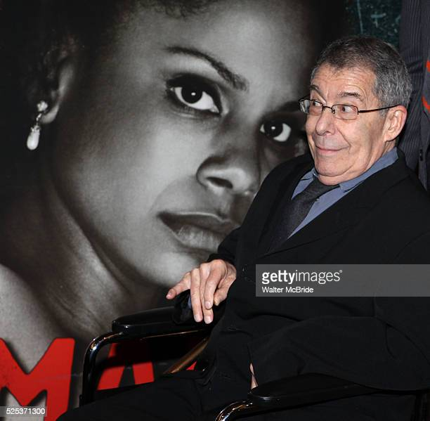 Nicholas Martin attending the Opening Night After Party for the Lincoln Center Theater production of 'Vanya and Sonia and Masha and Spike' at the...
