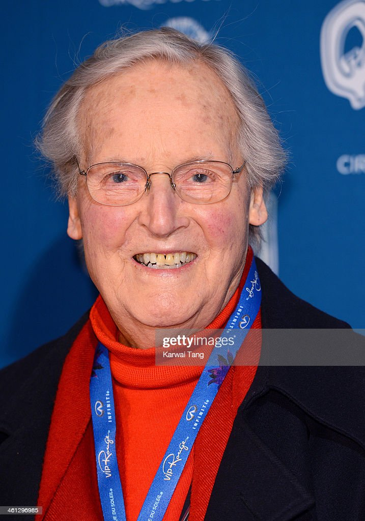 <a gi-track='captionPersonalityLinkClicked' href=/galleries/search?phrase=Nicholas+Parsons&family=editorial&specificpeople=504899 ng-click='$event.stopPropagation()'>Nicholas Parsons</a> attends the VIP night for Cirque Du Soleil: Quidam at Royal Albert Hall on January 7, 2014 in London, England.