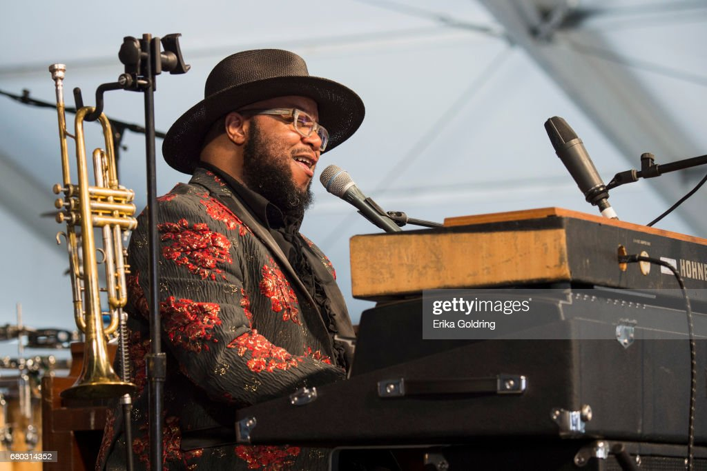 2017 New Orleans Jazz & Heritage Festival - Day 7