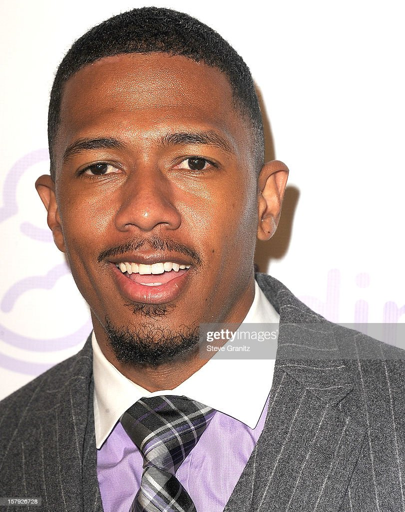 Nick Cannon arrives at the March Of Dimes' Celebration Of Babies at Beverly Hills Hotel on December 7, 2012 in Beverly Hills, California.