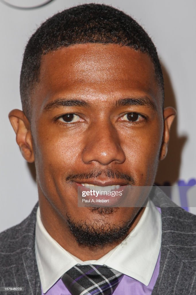 <a gi-track='captionPersonalityLinkClicked' href=/galleries/search?phrase=Nick+Cannon&family=editorial&specificpeople=202208 ng-click='$event.stopPropagation()'>Nick Cannon</a> arrives at the March Of Dimes' Celebration Of Babies held at the Beverly Hills Hotel on December 7, 2012 in Beverly Hills, California.