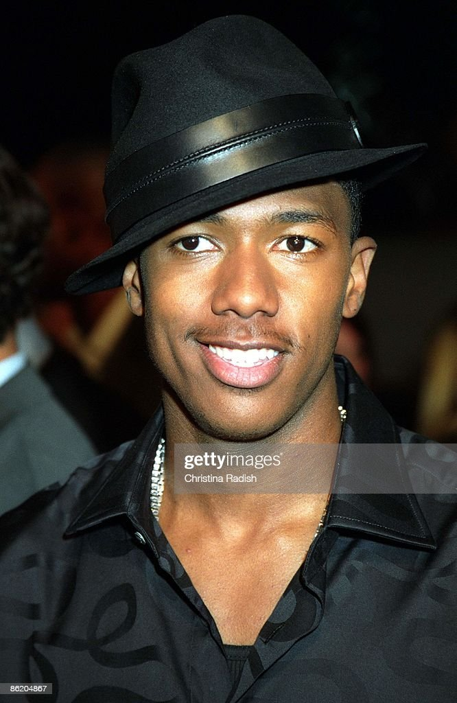 Nick Cannon at the premiere of 'Love Don't Cost A Thing' held at the Grauman's Chinese Theatre in Hollywood, Calif. on December 10, 2003