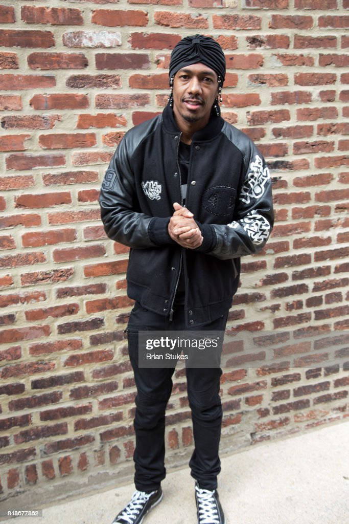 Nick Cannon attends Dick Gregory's Parade Of Life at The Legendary Howard Theatre on September 17, 2017 in Washington, District of Columbia.
